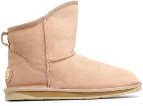 Australia Luxe Collective Cosy Shearling Ankle Boots