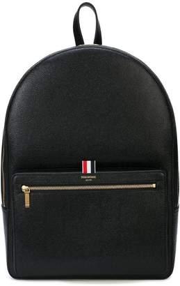 Thom Browne large round top backpack