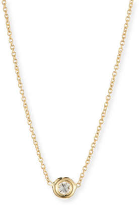 Roberto Coin Diamond-Station Necklace