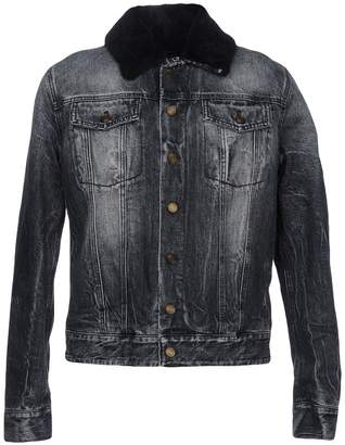 Saint Laurent Denim outerwear