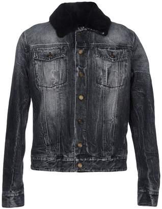 Saint Laurent Denim outerwear - Item 41796720OI