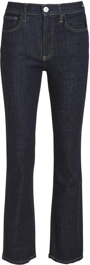 Stevie Straight Leg Jeans