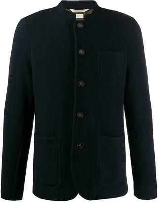 Massimo Alba felt jacket