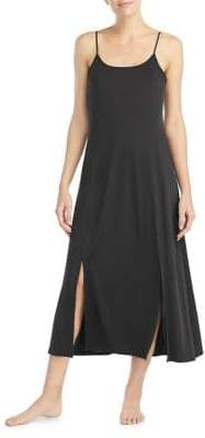 Halston H Sleeveless Ballet Nightgown
