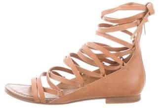 Belle by Sigerson Morrison Lace-Up Gladiator Sandals