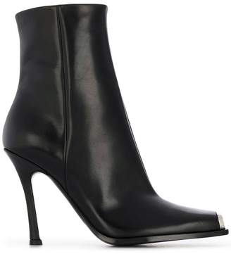 Calvin Klein Wilamiona ankle boots