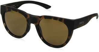 Smith Optics Sunglasses Adult Crusader Brown CDCP