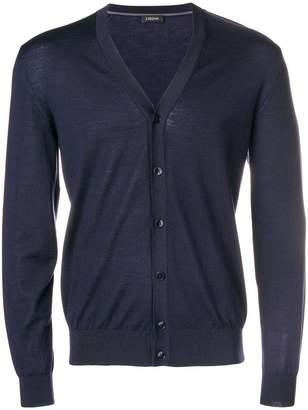Ermenegildo Zegna V-neck pullover