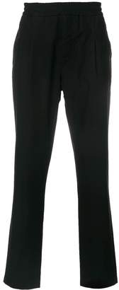 Soulland Pino relaxed trousers