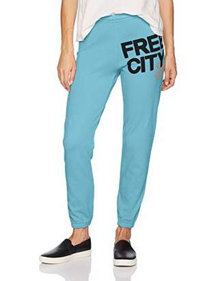 Freecity Women's Featherweight Sweatpant