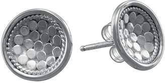 Anna Beck 'Gili' Small Dish Stud Earrings