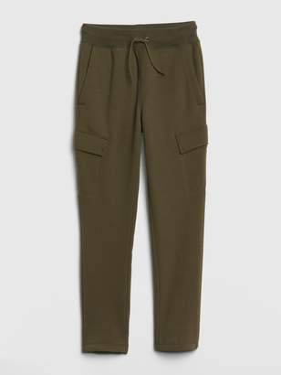 Gap Kids Cargo Pull-On Pants