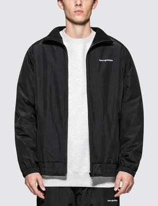 Have A Good Time Side Logo Inner Fleece Jacket