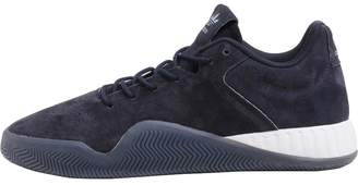 adidas Tubular Instinct Low Trainers Legend Ink/Tactile Blue/Footwear White