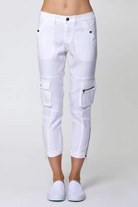 Go Silk Go Utility Pant