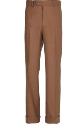 Maison Margiela Wool Trousers