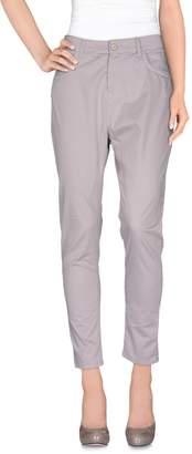 Manila Grace Casual pants - Item 36925708BT