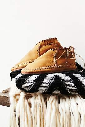 Heather Marie HMH Never Lost Moccasin