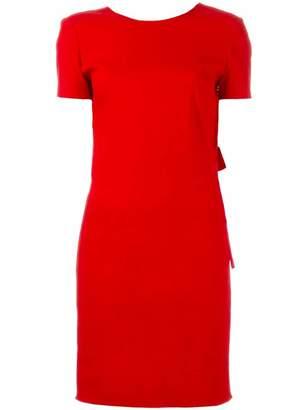 66259bd16c17d5 Lanvin bow detail at the back dress
