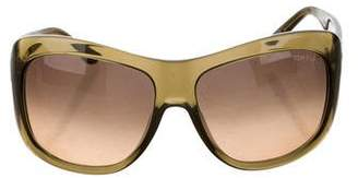 Tom Ford Tatiana Tinted Sunglasses
