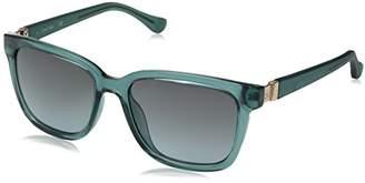 Calvin Klein Women's Ck3190s Square Sunglasses