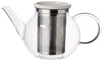 Villeroy & Boch Medium Artesano Hot Beverages Teapot with Strainer