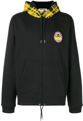 McQ Odessey '93 skater hoodie