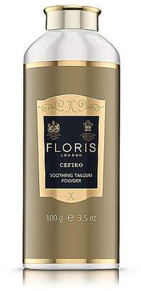 Floris (フローリス) - [フローリス] FL タルカムパウダー セフィーロ