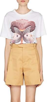 Chloé Women's Cotton Graphic T-Shirt
