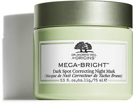 OriginsDr. Andrew Weil for OriginsMega-Bright Dark Spot Correcting Night Mask