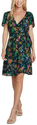 Willow & Clay Bali Wrap Dress
