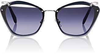 Miu Miu Women's SMU54T Sunglasses