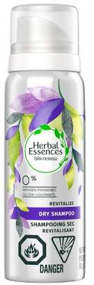 Herbal Essences Bio:Renew Cucumber & Green Tea Dry Shampoo - 1.7 fl oz