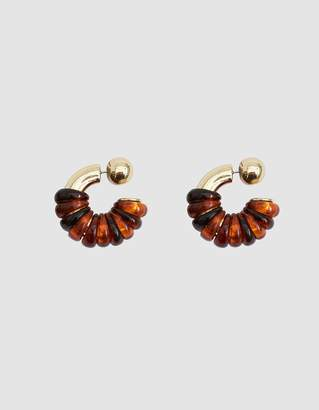 Ellery Gertrud Jumpring Earrings