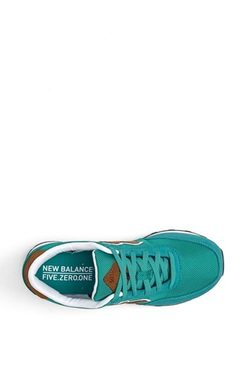 New Balance 501 'Backpack' Sneaker (Women)