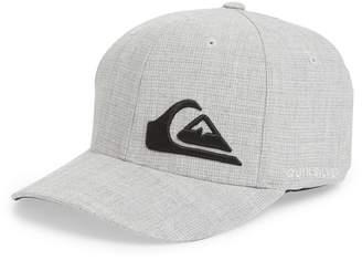 Quiksilver Final Baseball Cap