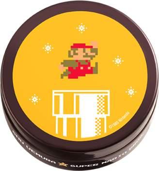 Super Mario Bros. Master Wax Super Mario Bros. collectible edition high control workable cream extreme hold, high shine finish