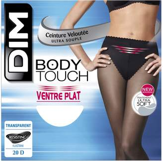 Dim Body Touch Control Top Pantyhose 20D