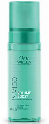 Wella Professionals Care Professionals INVIGO Volume Boost Bodifying Foam 150ml