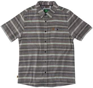 Hippy-Tree Hippy Tree Hawthorne Woven Shirt - Men's