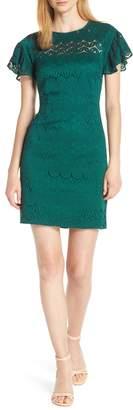 Trina Turk Mai Tai Lace Dress