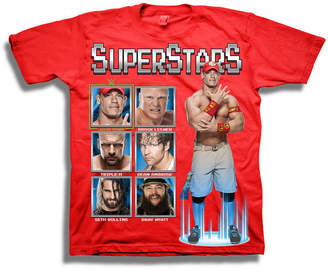 Freeze WWE Graphic T-Shirt-Big Kid Boys