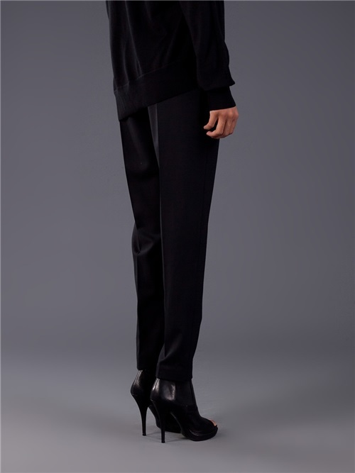 Alexander Wang Slim Tux Trouser