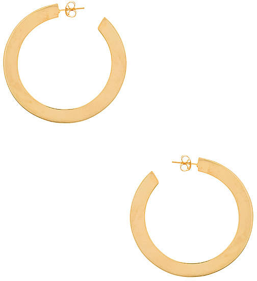 joolz by Martha Calvo Flat Out Hoops