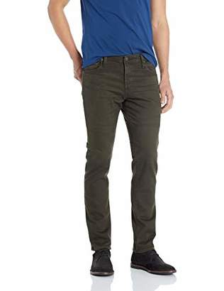 AG Adriano Goldschmied Men's The Tellis Modern Slim Leg DSD Colored Denim
