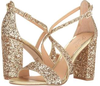 Badgley Mischka Cook High Heels