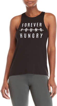 Knit Riot Forever Hungry Tank