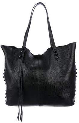 Rebecca Minkoff Leather Unlined Tote w/ Tags