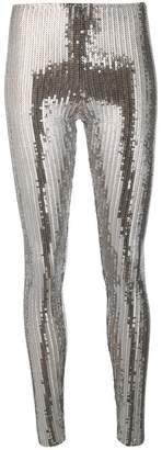 DSQUARED2 sequinned leggings