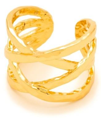 Women's Gorjana Keaton Ring $65 thestylecure.com